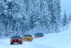 در برف و یخبندان چگونه به راحتی رانندگی کنیم؟