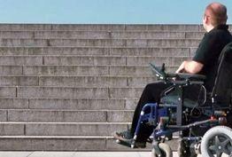 معلولان؛ فراموش شدگان سیاستهای شهری/ وعده بسیار، عمل اندک