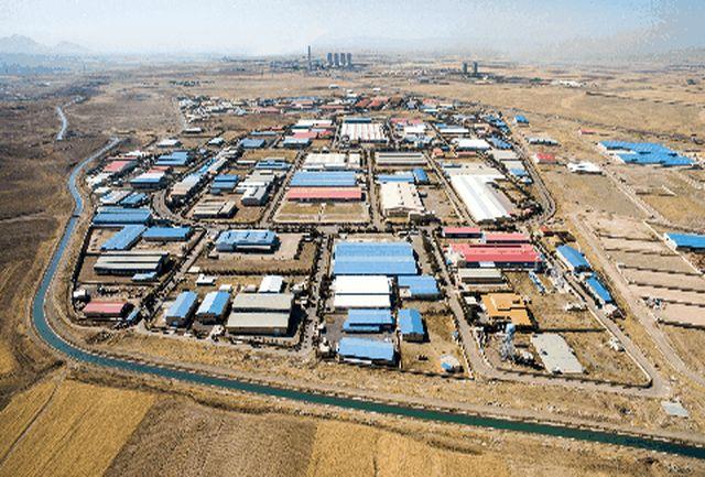 توسعه کیفی در شهرکهای صنعتی در دستور کار قرار گیرد