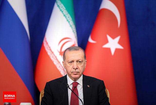 ارتش ترکیه بزودی به شرق فرات در سوریه حمله می کند