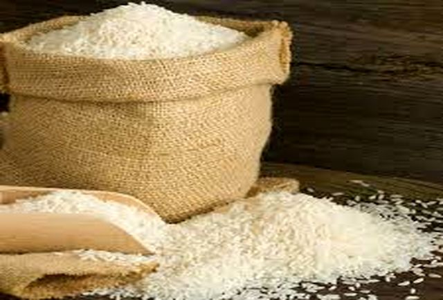 انبار احتکار 65 تن برنج قاچاق در کوار کشف شد