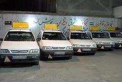 آموزشگاههای رانندگی استان اصفهان تعطیل شد