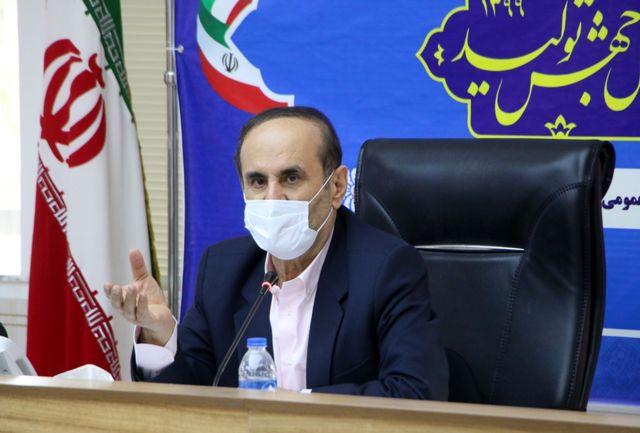 انتقاد شدید استاندار خوزستان از امضای تفاهمنامه های بدون پشتوانه/تقبل ۵۰ درصد از اعتبار طرح ساماندهی و علاج بخشی سازه های آبی شوشتر