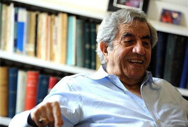 میراث گرانبهای عباس جوانمرد  برای تئاتر ایران ماندگار است