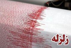 زلزله 5.1ریشتری 'مردهک' کرمان خسارت نداشت