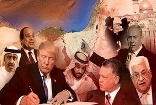 بررسی «معامله قرن» در «جریان خاورمیانه»