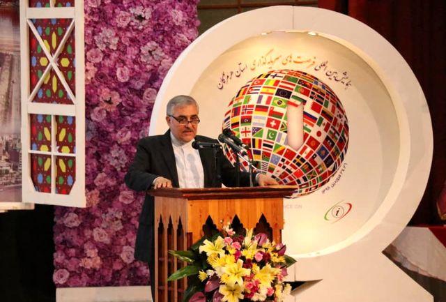 حجم روابط اقتصادی ایران با قطر از میلیارد خواهد گذشت