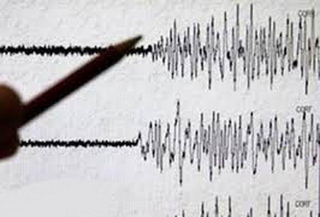 زمین لرزه نوبران را لرزاند/قسمت هایی از تهران لرزید