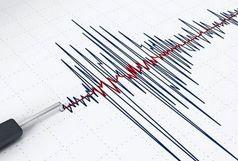 وقوع زمین لرزه مهیب در بوشهر