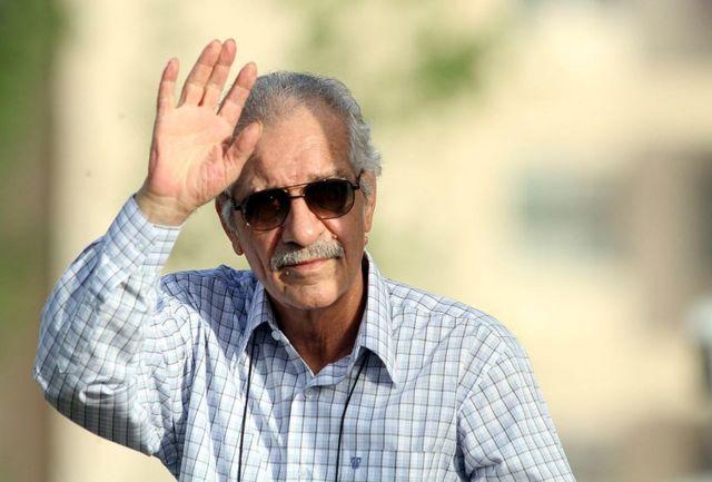 سردیس منصور پور حیدری به تهران می آید