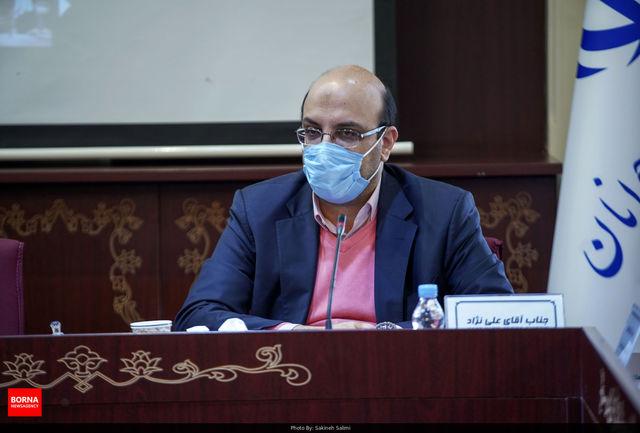 استان لرستان میتواند سهم بیشتری از سبد مدالآوری ورزش ایران داشته باشد