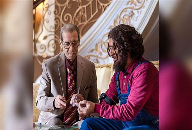 یک اتفاق ویژه در سریال «سالهای دور از خانه»/اقدام قابل تقدیر مجید صالحی