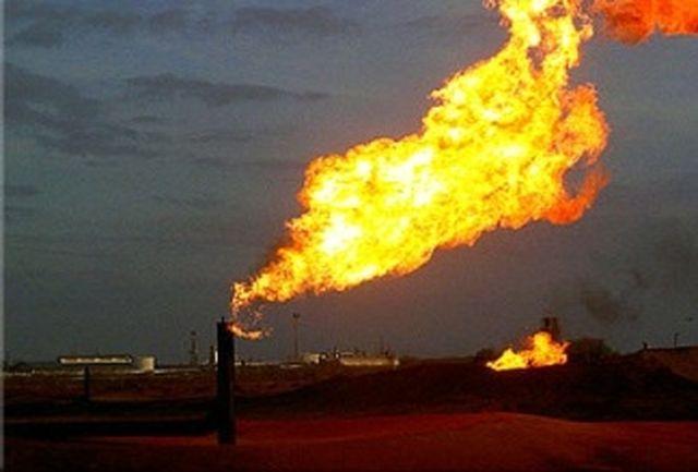 تحقق شعار حماسه اقتصادی در بخش صنایع گازی کشور