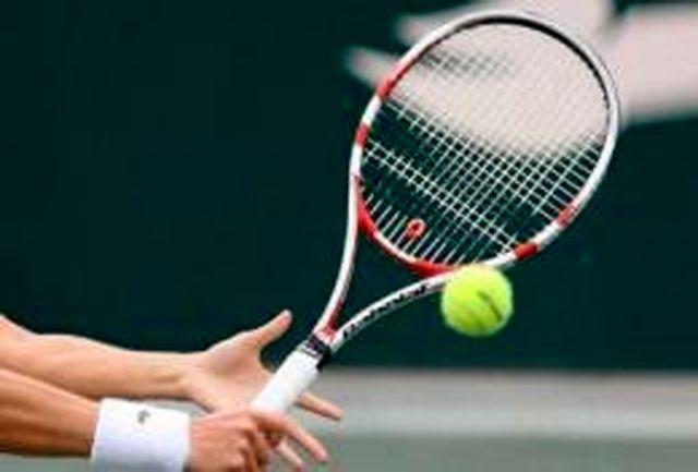 تحول در تنیس برای پیشرفت