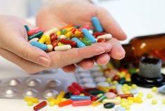 کشف محموله بزرگ دارو در غرب کشور