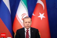 اردوغان درخواست آتشبس ترامپ را رد کرد