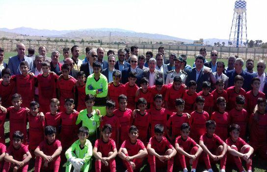 برگ زرین دیگری در تاریخ ورزش پایتخت گل ایران