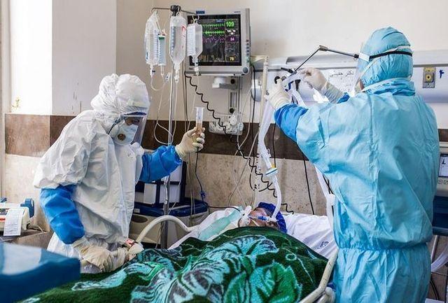 با وجود تثبیت آمار کرونا، شمار فوت شدگان در  اراک بالا است