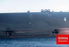 هیچ مرجع دریایی منطقهای به نفتکش ایرانی کمک نکرد