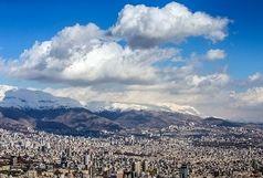 هوای امروز اصفهان سالم است