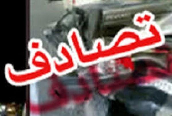 حادثه فجیع در شمال کشور/ 6 کشته و یک زخمی+عکس