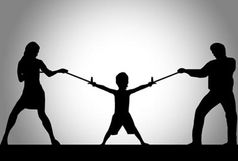 راه حل بهزیستی برای  دیدار کودکان طلاق با والدین خود