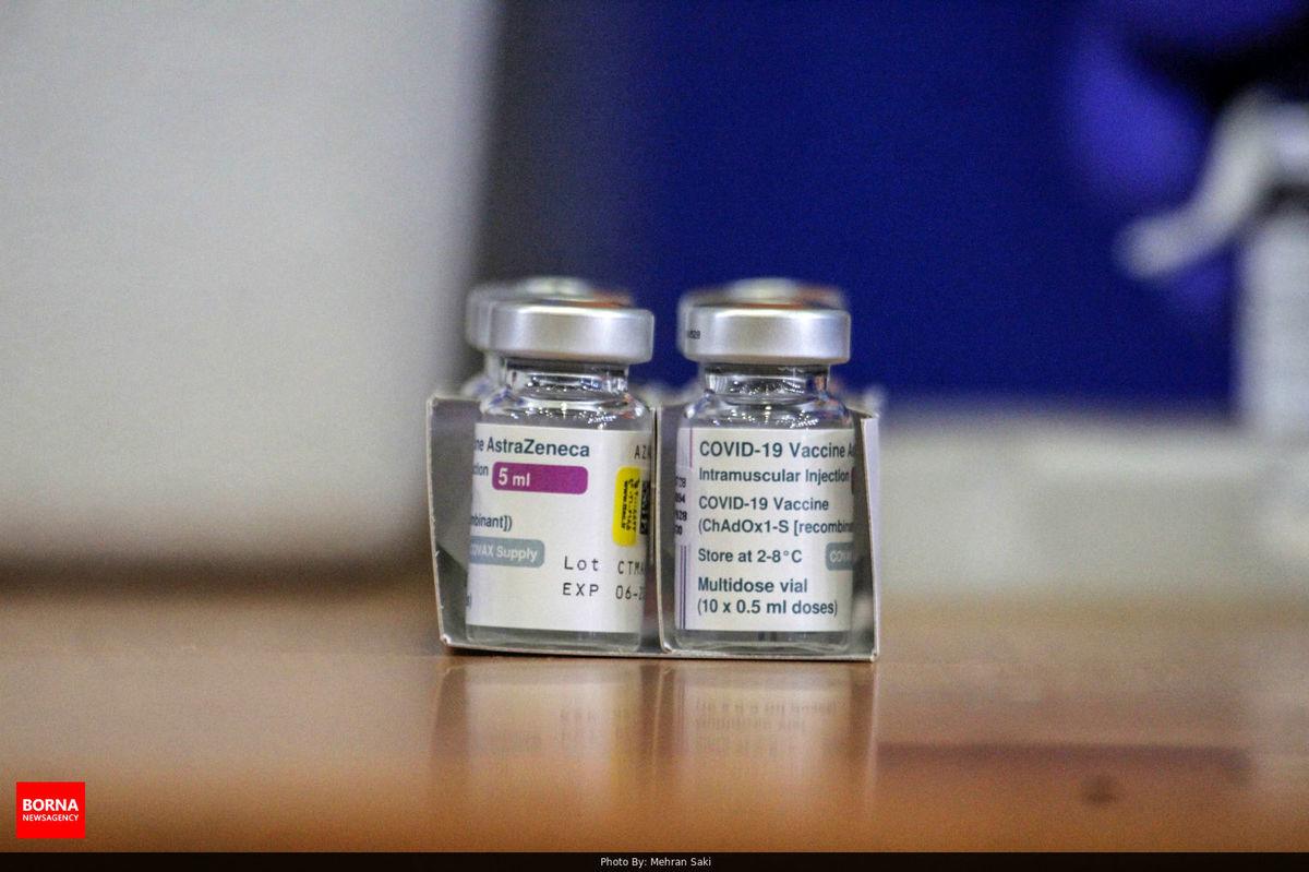 جانبازان بالای ۵۰ درصد علیه ویروس کرونا ایمنسازی شدند