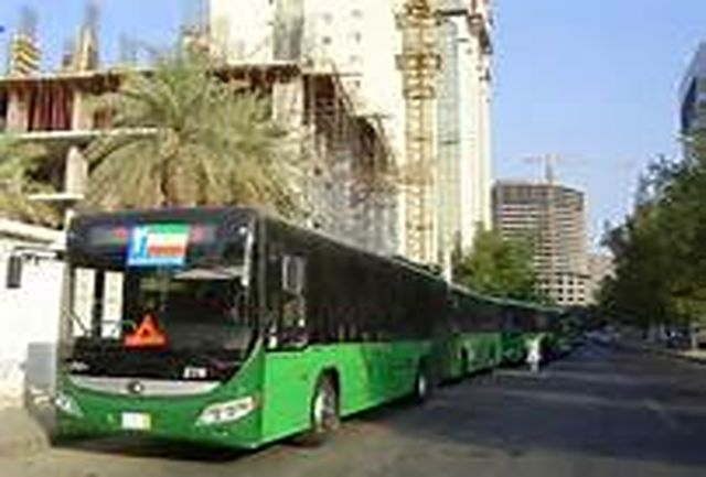 مسافر اتوبوس درون شهری در بیرجند جان باخت