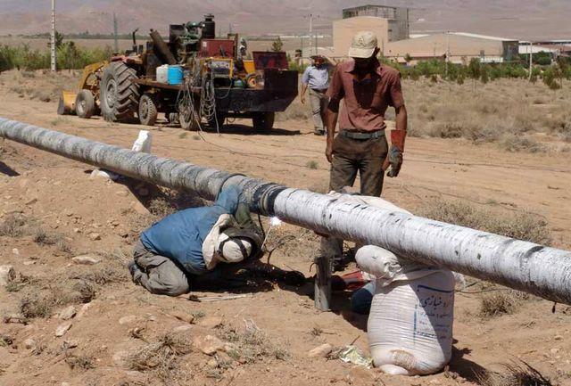مویرگهای گازی کشور و میهمانی گرما در خانههای ایرانی