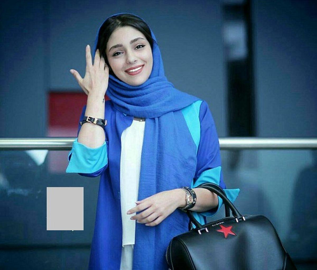 ماجرای عجیب هستی مهدوی و «همرفیق» شهاب حسینی