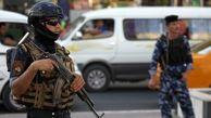 طرح تروریستی برای انفجار در بازاری در بعقوبه عراق ناکام ماند/عکس
