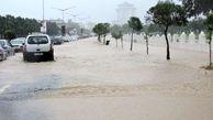 بارش های موسمی و سیل در ۳ استان/ یک مرد جان باخت و ۲۴ نفر امدادرسانی شدند