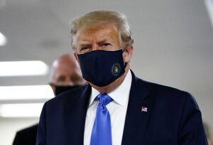 اظهارات عجیب رئیسجمهور آمریکا درباره کرونا