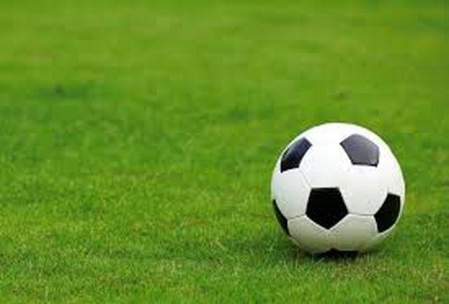 جام حذفی فوتبال قزوین قرعه کشی شد