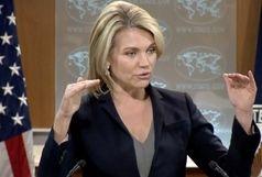 وزارت خارجه آمریکا، ایران را به نقض حقوق بشر متهم کرد