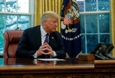 ترامپ همچنان منتظر تماس ایران/ بخت آزمایی ترامپ برای مذاکره با ایران در سایه کرونا