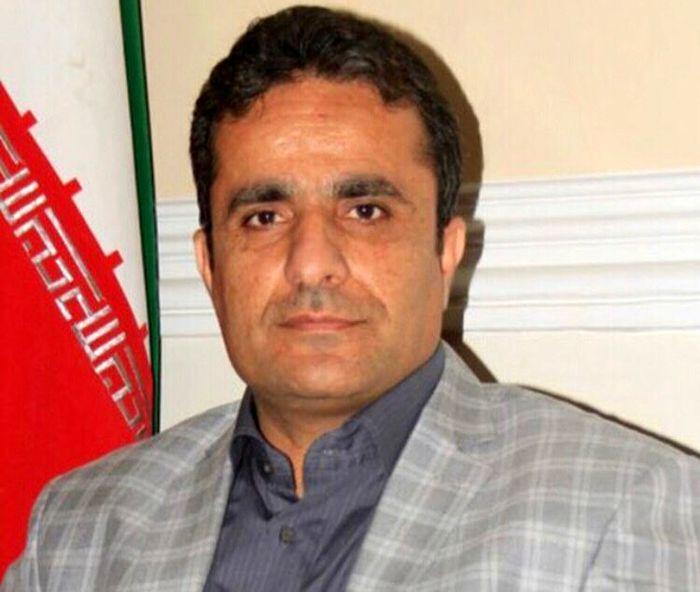 پیام تبریک نوروزی مدیرکل ورزش و جوانان استان سیستان و بلوچستان