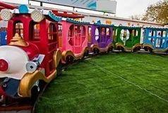 فوت کودک 4 ساله حین بازی در پارک