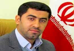 حمدالله کریمی جوانترین فرماندار کنونی کردستان نام گرفت