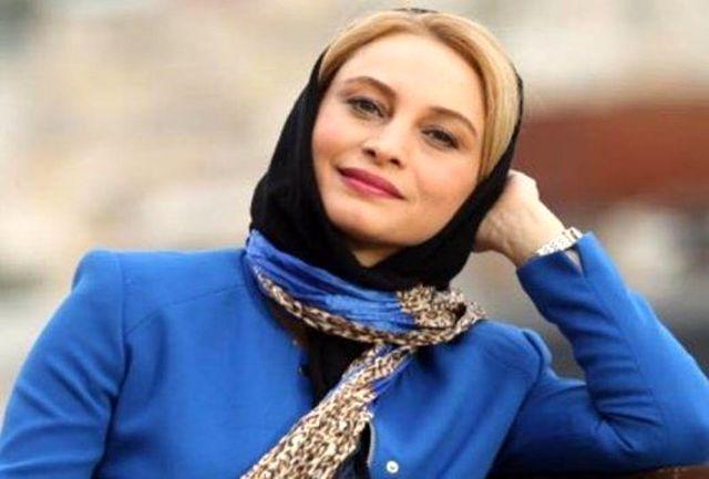 گلایه های مریم کاویانی از سریال «بوی باران»