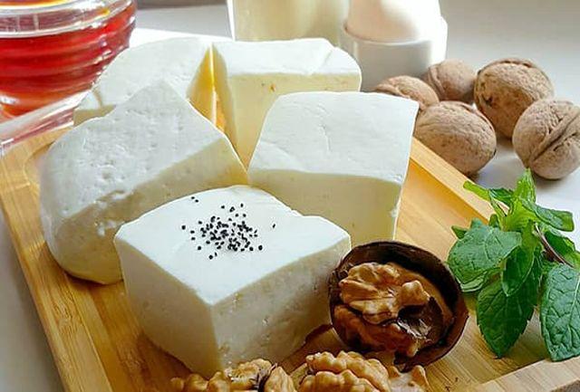 این مضرات پنیر را فراموش نکنید