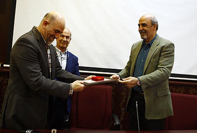 دانشگاه با تمدید ماموریت مدیرکل امور بینالملل موافقت نکرد