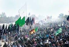پیشبینی حضور بیش از 3 میلیون ایرانی در مراسم اربعین 98