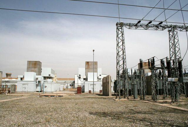 ثبت رکورد جدیدی در تولید برق توسط نیروگاه گازی هسا
