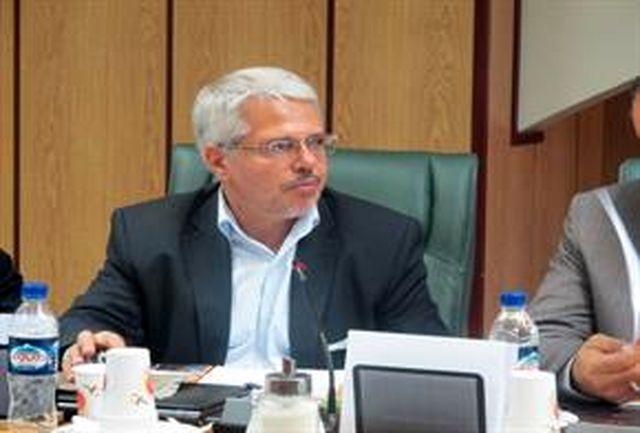كیفیت هوای تهران در شرایط ناسالم برای گروههای حساس قرار دارد