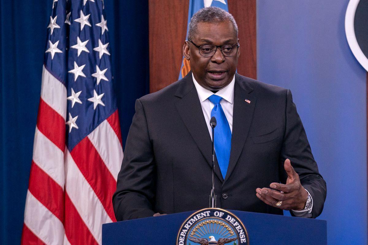 وزیر دفاع آمریکا هفته آینده به خلیج فارس سفر می کند