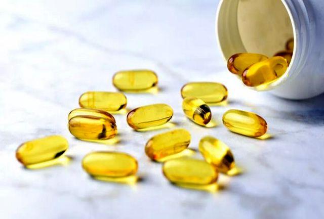 جدیدترین یافته کرونایی؛ ویتامین دی مانع ابتلا به کرونا نمیشود!