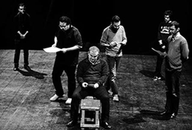 حسین پاکدل با «یک صبح ناگهان» به جشنواره تئاتر فجر می آید