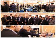 افتتاح نمایشگاه عکس نیاموخته های فروریخته در یزد