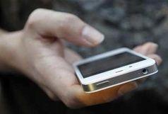 دستگیری سارقان گوشی تلفن همراه با 14 فقره سرقت